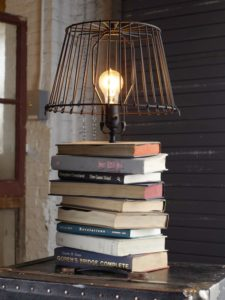 Kitap Lambası