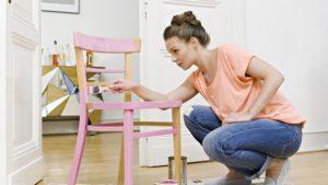 Mobilya Boyama yaparken Yaptığınız En Büyük 5 Hata