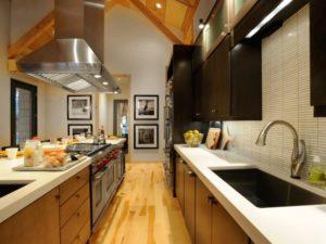 Mutfakta saklama alanlarını üst düzeye çıkartma